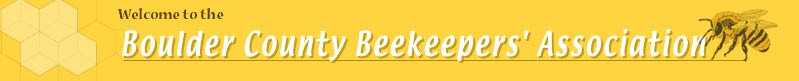 Boulder County Beekeepers