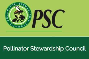 Pollinator Stewardship Council logo
